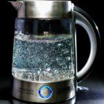 Hot Water Challenge: Wieder ein gefährlicher Trend