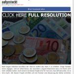 Hartz-IV-Aufstockung: 300 Euro mehr ab 01.09.2017?