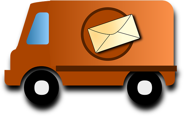 DHL-Virus im Umlauf (OpenClipart-Vectors/pixabay)