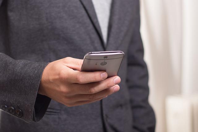 Erste-Bank-App könnte Schadsoftware sein! (niekverlaan/pixabay)