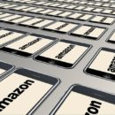 Amazon-Sicherheitsbenachrichtigung: Vorsicht!