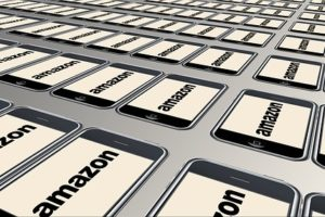 Achtung, Amazon-Phishing im Umlauf!
