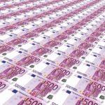 Die 500.000 EUR-Spende von einem Fremden