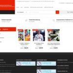 Fake Shop: konsolen-shop24.de