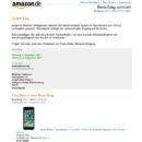 Amazon: Phishing jetzt mit .png-Anhang