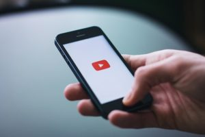 YouTube-Link lockt in die Falle (StockSnap/pixabay)