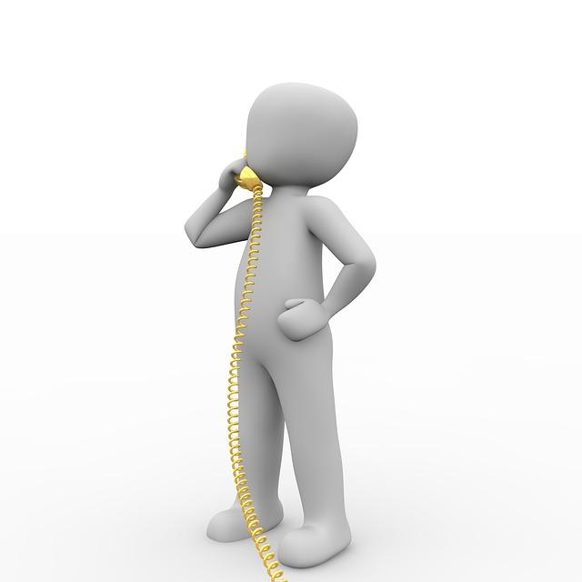 Betrüger machen Terror mit Ping-Calls (3dman_eu/pixabay)