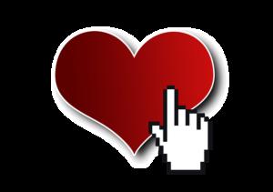 Online-Dating: Abzocke verhindern (geralt/pixabay)