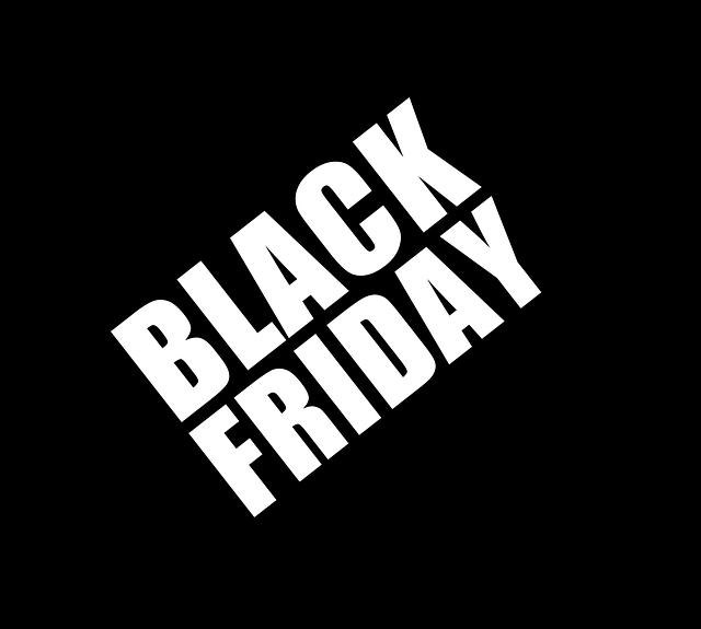 Black Friday perfekt für Phishing-Angriffe (Kaufdex/pixabay)