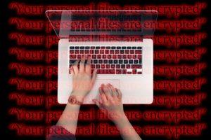 Vorsicht vor der Ransomware! (geralt/pixabay)