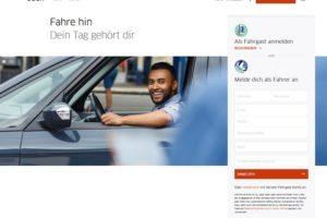 60 Millionen Kundendaten geklaut: Uber schweigt