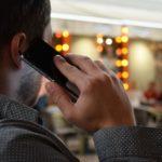Vorsicht vor angeblichen Vodafone-Mitarbeitern am Telefon