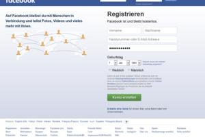 Schon bald ist es soweit: Facebook kostenpflichtig!