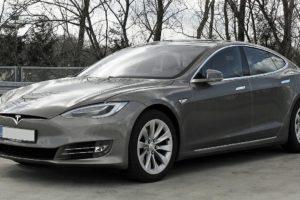 """""""Tesla Model S""""-Gewinnspiel lockt in die Spam-Falle!"""