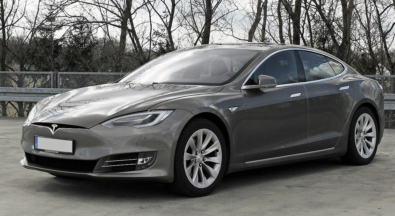 Tesla Model S Gewinnspiel?! (Quelle Wikipedia)