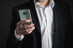 +49 172 2233485: Achtung, Fake-Vodafone-Mitarbeiter am Telefon!