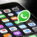 WhatsApp: Spam-Filter in Arbeit