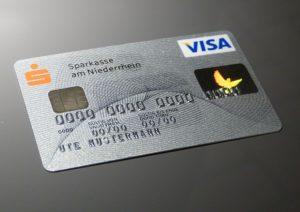 Probleme mit der Sparkasse-Kreditkarte? (falco/pixabay)