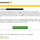 """Commerzbank-Phishing: """"Die regulatorischen Anforderungen …"""""""