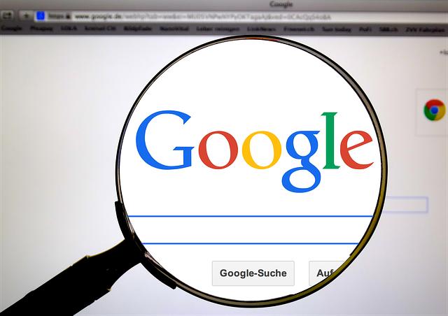 Falsche Google-Mitarbeiter sind auf Betrugskurs! (422737/pixabay)