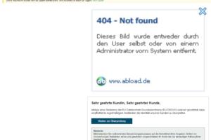 "Volkswagen-Bank-Phishing: ""Neue EU-Datenschutz-Grundverordnung (EU-DSGVO"""
