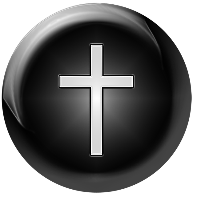 WhatsApp-Absturz durch schwarzen Punkt (RainbowArt/pixabay)