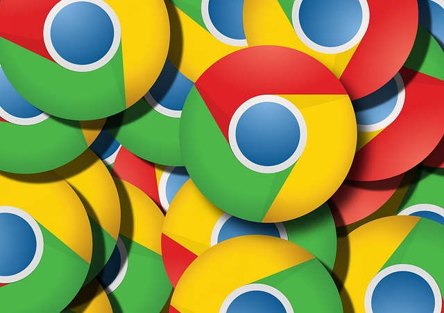 Google Chrome (geralt/pixabay)