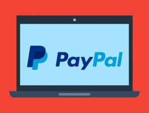PayPal-Phishing ist beliebt (mohamed_hassan/pixabay)