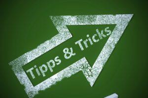 5 Tipps gegen Spam