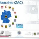 "CEBIT 2018: Polizei informiert über ""Cybercrime"""