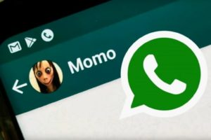 """WhatsApp: Grusel-Account """"Momo"""" verunsichert User weltweit"""