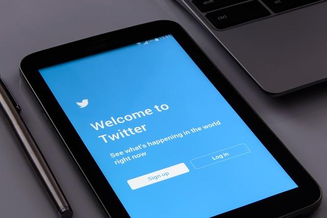 Twitter kämpft gegen Fake-Accounts (PhotoMIX-Company/pixabay)
