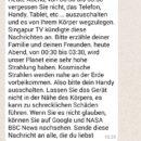 """WhatsApp-Hoax: """"Singapur TV kündigte diese Nachrichten an"""""""