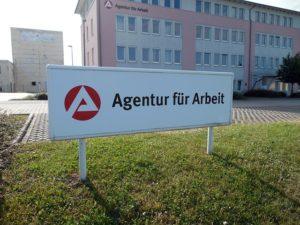Stellenangebot der Bundesagentür für Arbeit? (succo/pixabay)