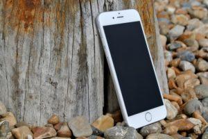 Apple droht Verkaufsverbot in Indien