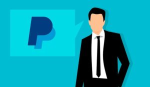 Achtung, PayPal-Betrug (mohamed_hassan/pixabay)