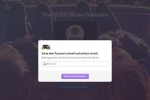 Knuddels-Nutzer aufgepasst: Heute noch Passwort ändern!