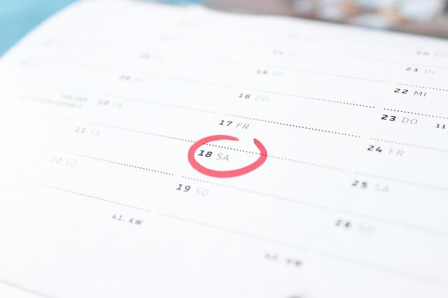 Jetzt neu: Kalender-Spam (Basti93/pixabay)