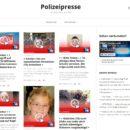 Vorsicht vor polizei-presse.com!