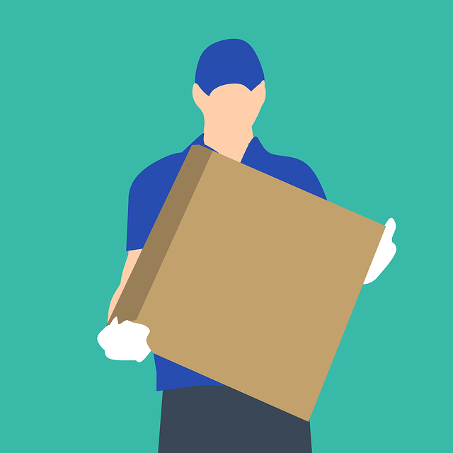 Paketannahme kann in die Falle locken (mohamed_hassan/pixabay)