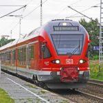 """Deutsche Bahn-Phishing: """"Überprüfung ihrer Daten auf bahn.de"""""""