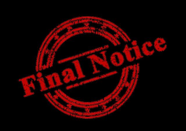 Achtung, Virusmahnung (geralt/Pixabay)