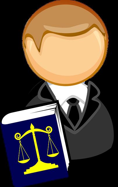 Abmahnung von Fake-Anwalt (OpenClipart-Vectors/pixabay)