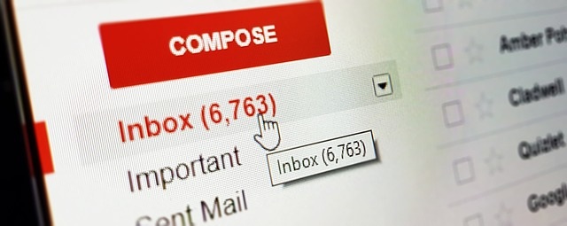 Gmail bekommt einen KI-Spam-Filter (gabrielle_cc/pixabay)