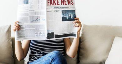 Mal wieder Fake-News (rawpixel/pixabay)