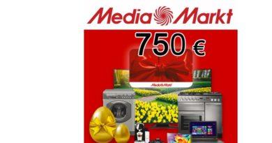 Media-Markt-Gutschein gewonnen? (Screenshot)