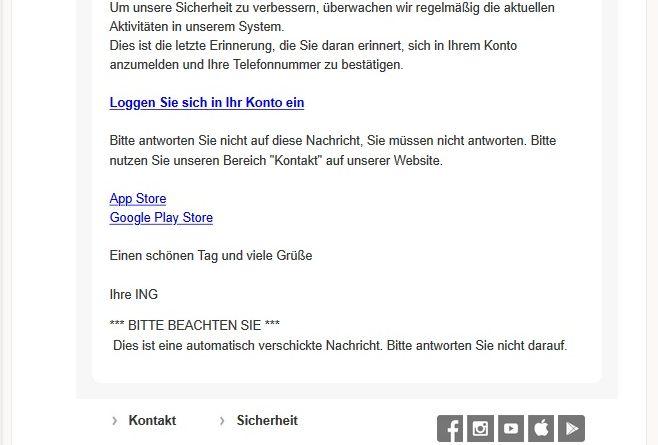 ING-DiBa-Phishing (Screenshot)
