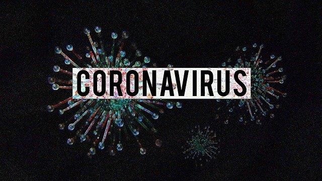 Virusmail im Namen von A1: Corona-Hilfe (olgalionart/pixabay)