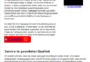 """Sparkasse-Phishing: """"Umstellung auf das neue Online-Konto""""(Foto verbraucherzentrale.nrw)"""