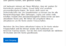 American-Express-Phishing: Schließung Ihres Kontos (Screenshot verbraucherzentrale.nrw)